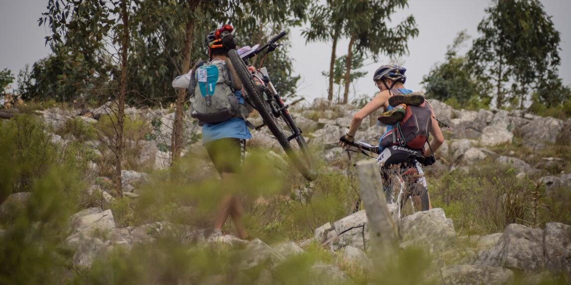 XC Mountain Bike Seccion 2 XC2021