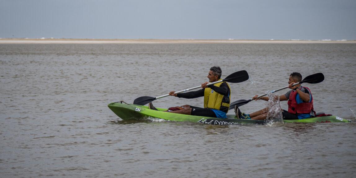 Kayak Solis Chico