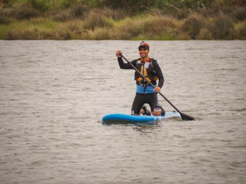 Paddle Sup/ Arroyo Solis Chico / Turismo Aventura